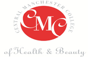 Central Manchester College logo