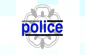 northampton police