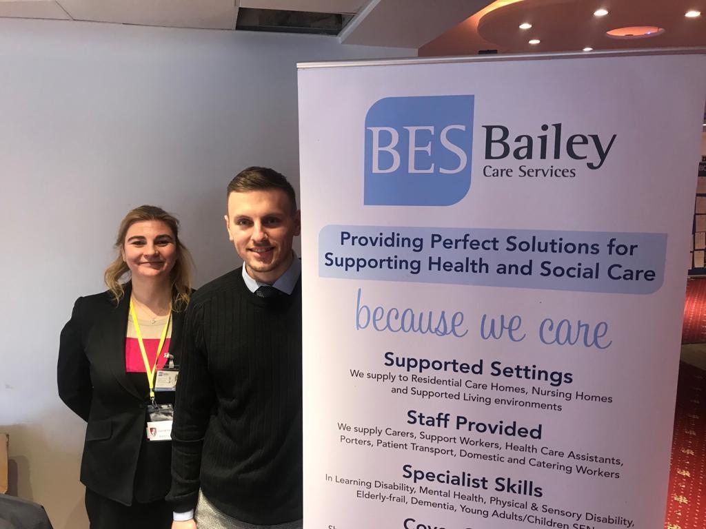 BES Bailey