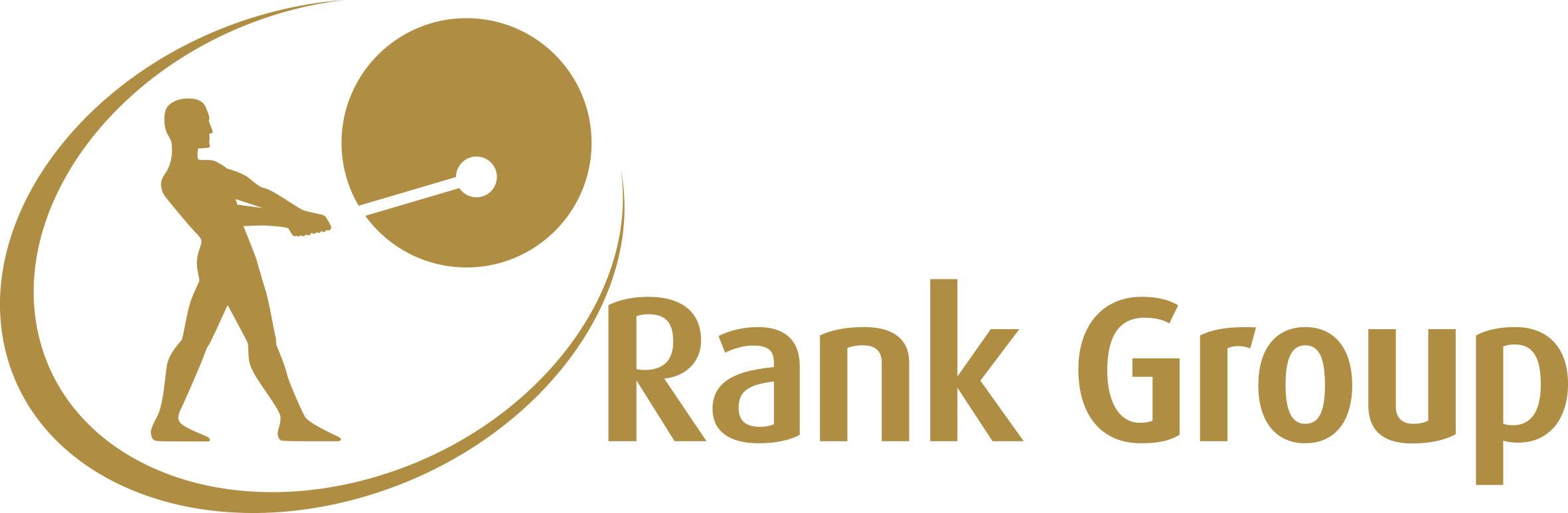 Rank Digital Ltd