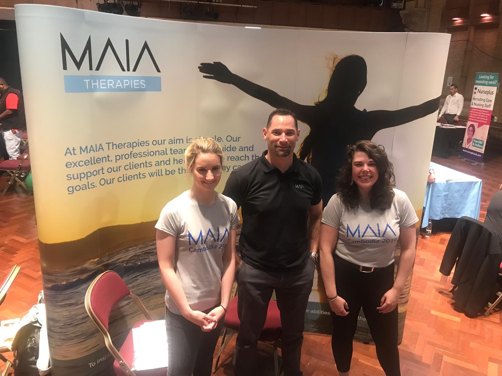 Maia Therapies
