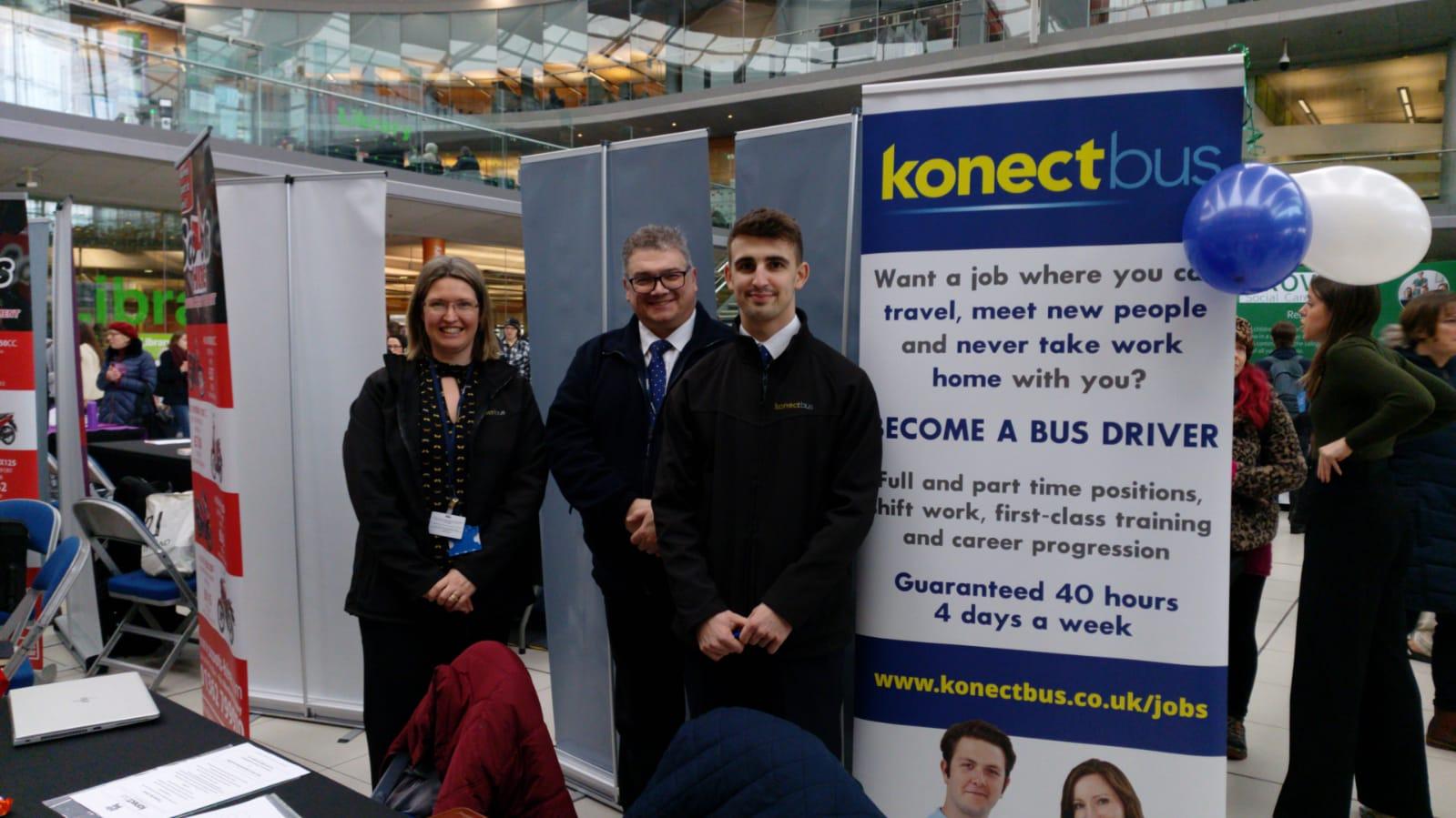 Konect Bus