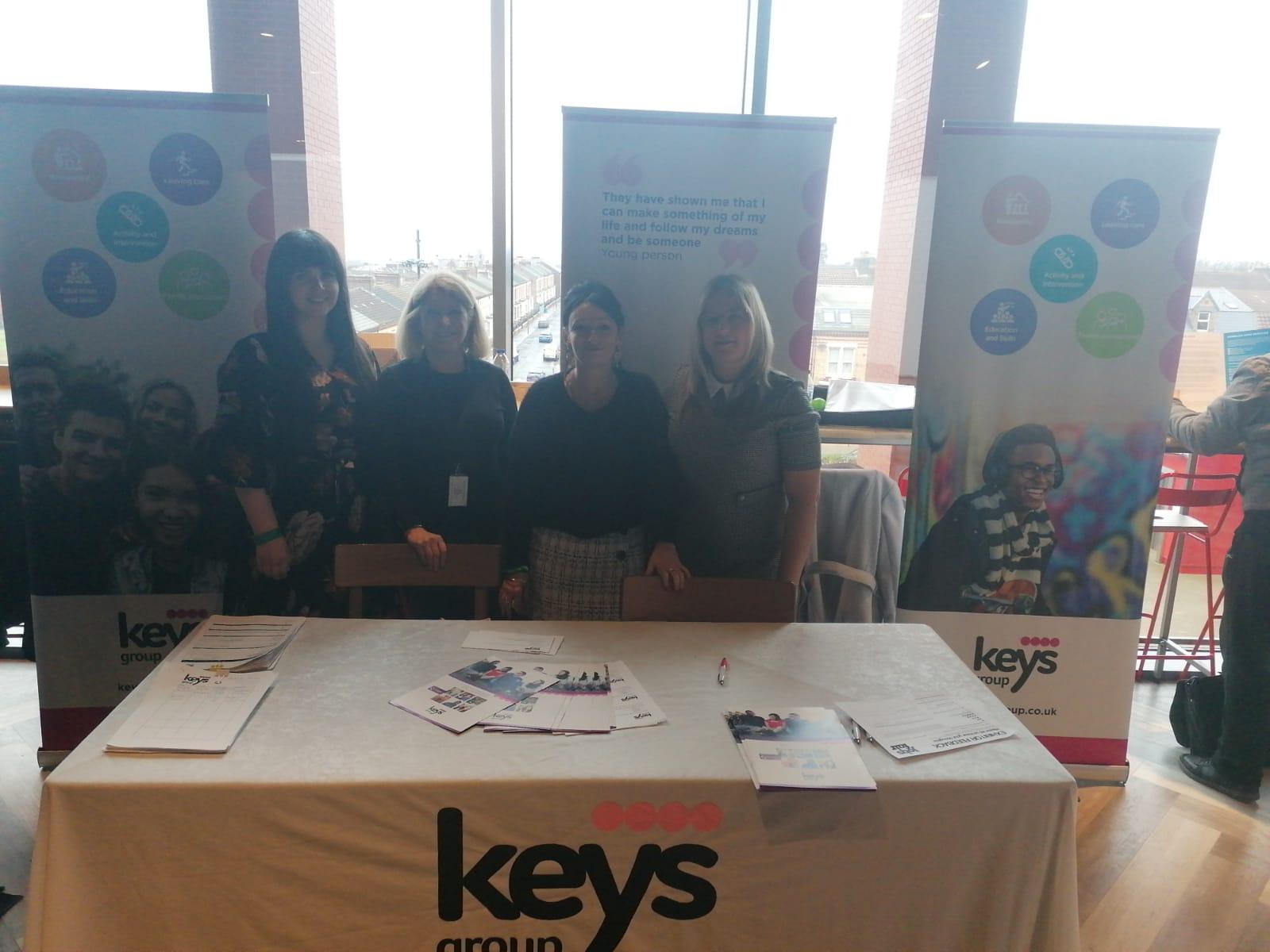 Keys Group