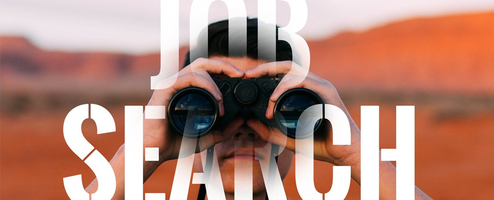 The Ups and Downs of looking for a Job in the 21st Century