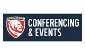 Gloucester & Cheltenham Event Guide venue's logo